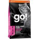 GO! Skin + Coat Care Grain-Free Chicken Recipe