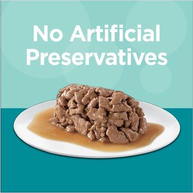 IAMS Perfect Portions Indoor Cuts in Gravy Tuna Recipe