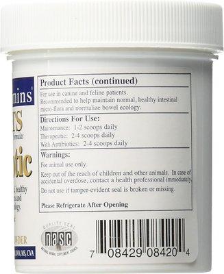 Rx Vitamins Rx Biotic Probiotic Dogs & Cat Supplement