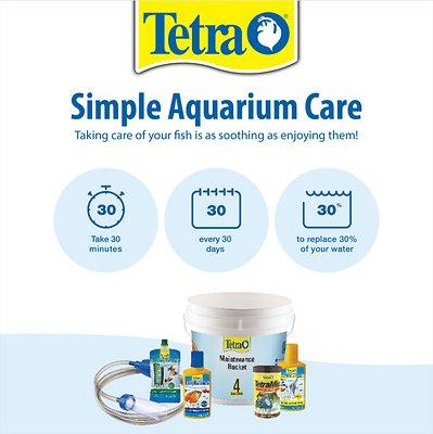 Tetra HT Submersible Aquarium Heater with Thermostat