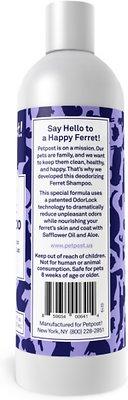 Petpost Ferret Shampoo