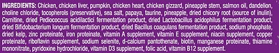 STELLA & CHEWY'S Stella's Solutions Digestive Boost Freeze-Dried Raw