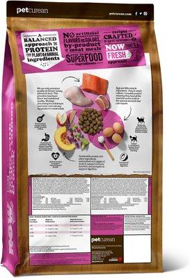 NOW FRESH  Grain-Free Adult Recipe Dry Cat Food
