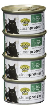 Dr. Elsey's CleanProtein Single Source Animal Protein Duck Recipe Paté