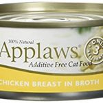 APPLAWS Chicken Breast Canned Food
