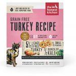THE HONEST KITCHEN Grain-Free Turkey Recipe (Grace)