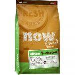 NOW FRESH Grain-Free Kitten Food