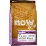NOW FRESH Grain-Free Senior Cat Food Recipe