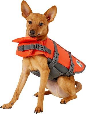 Outward Hound Granby RipStop Dog Life Jacket