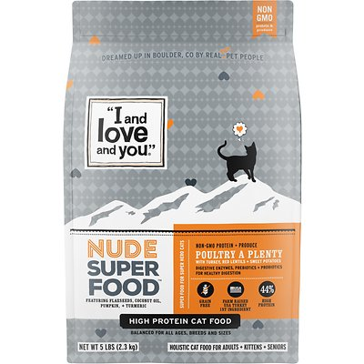 I AND LOVE AND YOU Nude Food Poultry A Plenty Recipe Dry Food