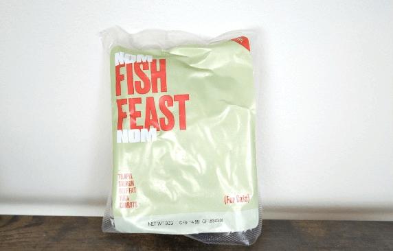 Nom Nom Fish Feast