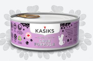 KASIKS Grub Formula