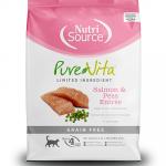 PUREVITA Grain-Free Salmon & Peas Entrée