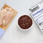 DARWIN'S Intelligent Design KS Veterinary Formula Raw Cat Food