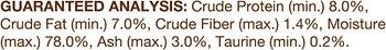 Merrick Limited Ingredient Diet Grain-Free Salmon Canned Food