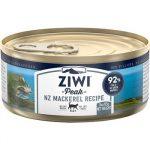 Ziwi Peak Mackerel Recipe Canned Cat Food