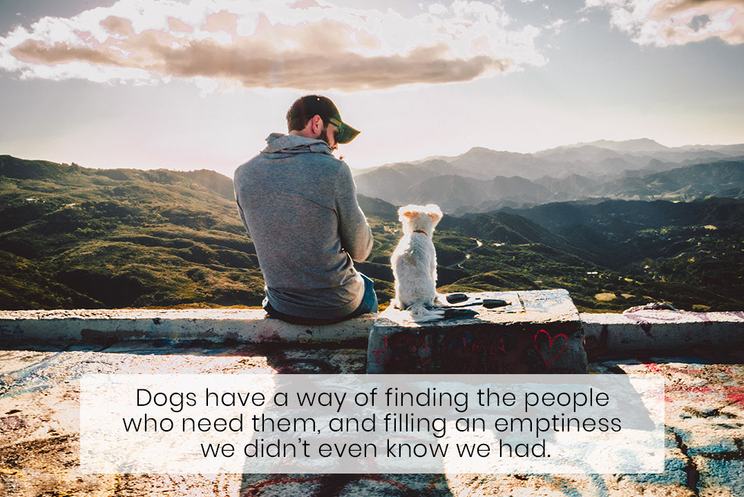 Owning A Dog Is Partly Influenced By Your Genetic Makeup
