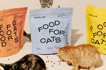 Smalls Fish Kibble Recipe Cat Food